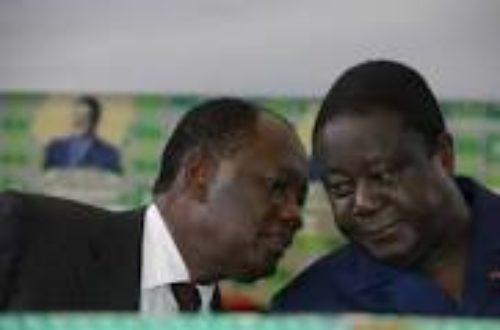 Article : L'appel  de Daoukro : le garant de la stabilité politique en Cote d'ivoire ou l'arbre qui cache la foret ?