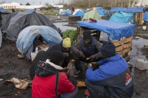 Article : Crise migratoire en Europe  : « Il n'y a pas de victimes innocentes! »