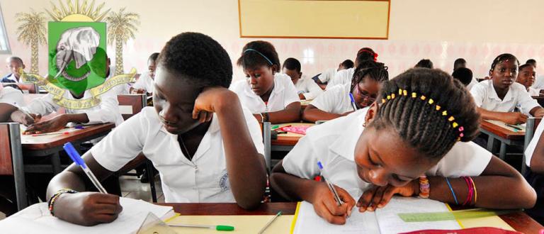 Article : Rentrée scolaire ivoirienne : sous le sceau de la double appréhension